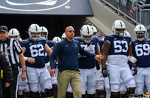 Four-Star Offensive Lineman Landon Tengwall Commits To Penn State